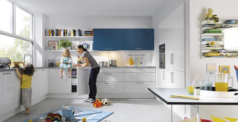 Maßgefertigte Küchen nach Ihren Wünschen